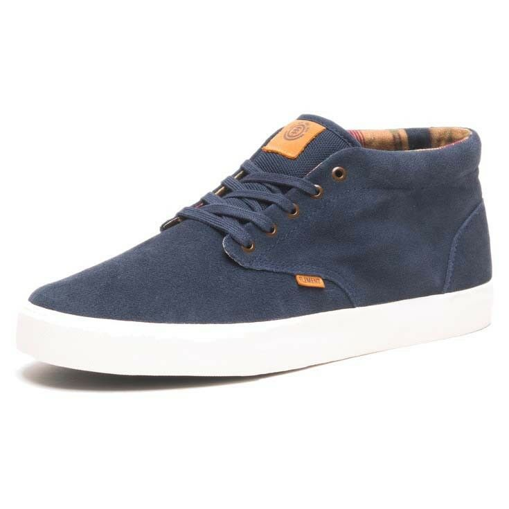Element Preston A navy Mid NEUWARE portofrei Skate
