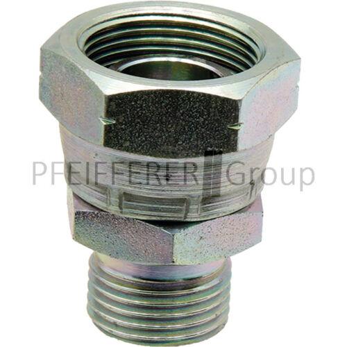 """Granito metrico Adattatore GA-Met-FS x PNL ga 1//2/"""" M x m20 FS"""