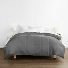 Ultra Soft Lightweight Down Alternative Comforter - Six Beautiful Colors!