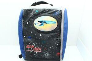 1993 Star Trek The Next Generation TNG Backpack w/ Tags
