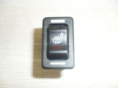 Rectangle rocker switch seat heater,2 seat heated seat kit,life time warranty,UK