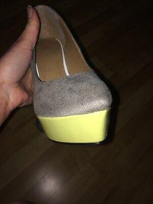Zapatos señoras Asos