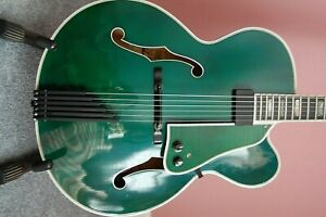 Heritage Johnny Smith Archtop  Electric Guitar