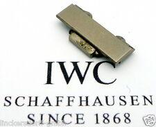 IWC TITAN ELEMENT 18mm für CHRONO/COMPASS WATCH - VERLÄNGERUNG um 5 mm