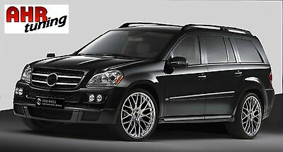 alufelgen 10x22 zoll mercedes ml gl r klasse diewe impatto silber ebay. Black Bedroom Furniture Sets. Home Design Ideas