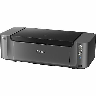 Canon PIXMA PRO-10S Digital Photo Printer Wireless Inkjet A4 Silver 9983B008