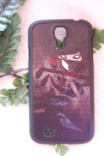 USA Seller Samsung Galaxy S4 Anime Phone case Naruto Gaara
