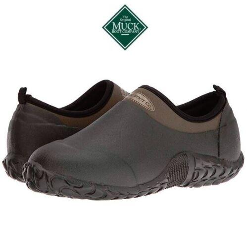 Muck Boots EDGEWATER CAMP  Unisex Womens Waterproof Neoprene Rain Shoes Sizes UK