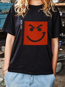BON-JOVI-T-Shirt-Have-A-Nice-Day-Size-S-OFFICIAL-MERCHANDISE
