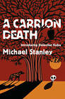 A Carrion Death by Michael Stanley (Paperback, 2008)