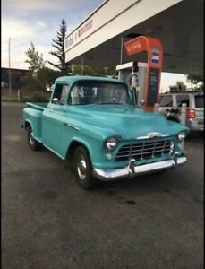1956 Chevy Stepside Short Box