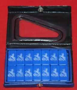 Colt-Firearms-Domino-set
