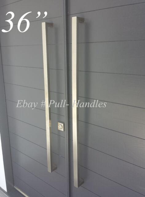 Door Hardware Pull Handles Bar Pulls