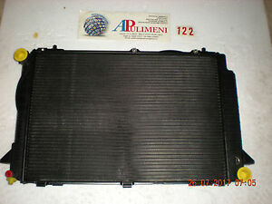 731429-RADIATORE-ACQUA-RADIATOR-AUDI-80-2-6-2-8-RS2-AUDI-COUPE-039-CABRIOLET-2-6