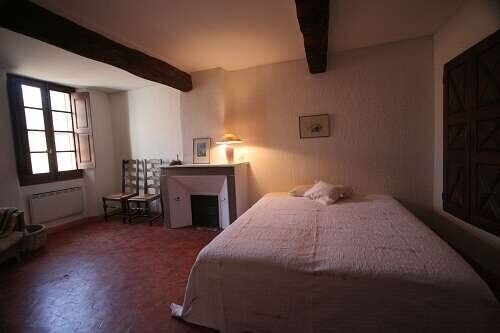 Sjældent velbevaret byhus i Provence