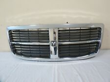 Genuine Chrysler MN133275 Radiator Grille