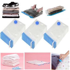 20stk vakuumbeutel kleiderbeutel vakuum aufbewahrung vakuumt te vakuumtasche hh ebay. Black Bedroom Furniture Sets. Home Design Ideas