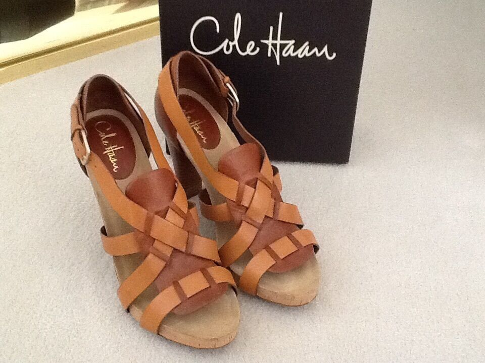 Women's Shoes - Cole Haan Sandal 4 1/4
