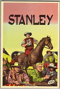 Hubinon-STANLEY-DUPUIS-edition-originale-Francaise-de-1955-etat-neuf