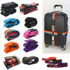 Travel-Packing-Utility-Luggage-Suitcase-Secure-Safe-Strap-Tie-Belt-Accessories
