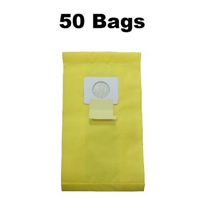 50 Vacuum Bags For Kenmore 20 5055 20 50557 20 50558