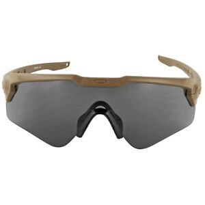 Details Terrain Oakley Lenses Oo9296 06 Grey Frame Tan About With XNw8n0OPkZ