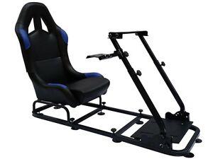 Ps4 Asiento Racer Original Race Cabina Simulador Simulación Xbox Detalles Ver Juego Carreras Juegos Silla De Título rtsdhQC