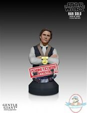 1/6 Scale Star Wars Han Solo Hero of Yavin Mini Bust by Gentle Giant