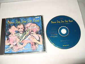 The-Bonzo-Dog-Band-Complete-BBC-Recordings-CD-2002-Ex-Near-Mint-condition