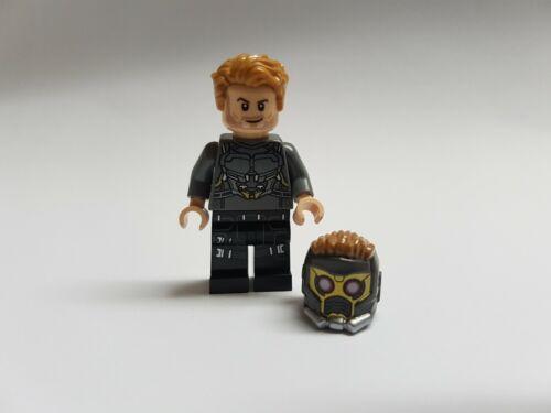 LEGO® Super Heroes Star-Lord aus Set 76081 NEU /& Unbespielt sh381 Star Lord