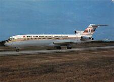 THY Turk Hava Yollari Turkish Airlines Boeing 727-2F2 Advanced TC-JCE