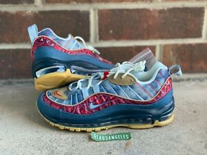 sale retailer becc1 7c9d1 Details about Nike Air max 98 Wild West Sizes 15 Rare iconic!