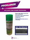 400ml Computer Care Anti-Static Foam Spray PC Surface Keyboard Cleaner UK