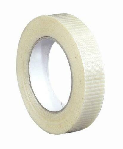 Anti-Scuff Bat Edge Sheet Repair Protection Fibre Glass Tape 10M Roll