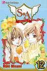 S.A.: Special A: v. 12 by Maki Minami (Paperback, 2009)