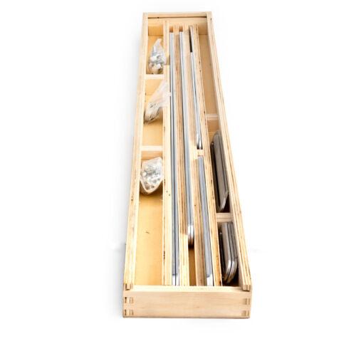 Bautec angle gabarit pb61-64//escaliers-gabarit//escaliers leçon en bois