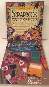 Scrapbooking-Idea-Books-2-Books-Scrapbook-Workshop-amp-Creative-Scrapbooking