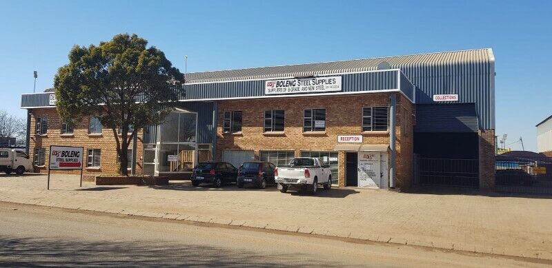 Factory and Spacious offices - Long & Short term rental
