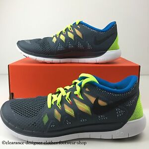 Image is loading NIKE-FREE-5-0-GS-TRAINERS-WOMENS-GIRLS-