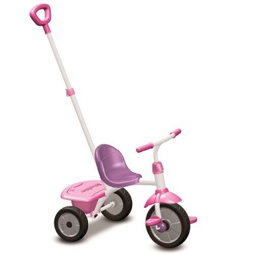 Fisher Price Dreirad Glee 2in1 von 18-36 Monate pink