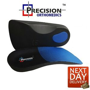 3-4-Orthotic-Arch-Support-Insoles-For-Plantar-Fasciitis-Fallen-Arches-Flat-Feet