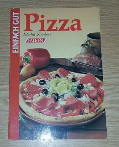 * Pizza. Einfach gut. Marlies Sauerborn, ISBN:3806813523 - Austria, Österreich - * Pizza. Einfach gut. Marlies Sauerborn, ISBN:3806813523 - Austria, Österreich