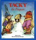 Tacky the Penguin by Helen Lester (Hardback, 1988)