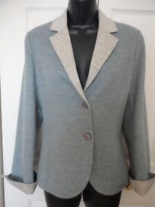 da Corpina taglia taglia 8 Giacca lana lusso Italia blazer di Roberto in M donna di BEdd1x