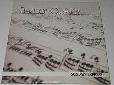 Sunday Express Music CD - Best of Classics