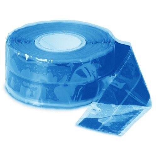 Gardner Bender HTP-1010BLU 1-Inch x 10-Feet Silicone Self-sealing tape, Blue