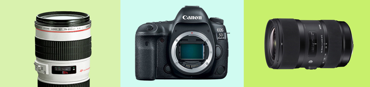 Shop Event Deals on Top Camera Brands Up to 30% off Canon, Nikon, and more.