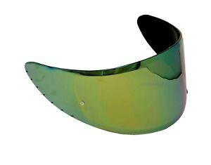 Visiera-per-shoei-Cwr-1-Nxr-X-spirit-3-Ryd-specchio-oro-pinlock-ready