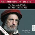 The Merchant of Venice /All's Well That Ends Well (2008)