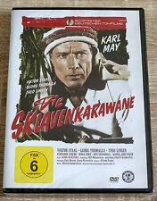 Die Sklavenkarawane (1958) NEU !! Viktor Staal, Theo Lingen, Georg Thomalla, DVD